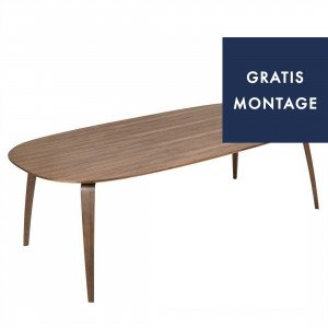 Elliptical Eettafel