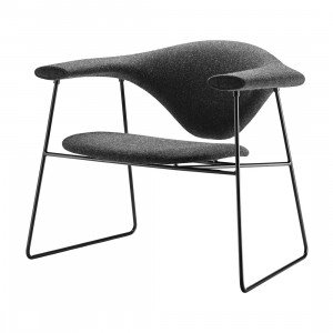 Masculo Fauteuil