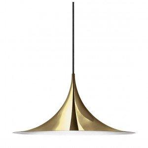 Semi Hanglamp Ø60 cm.