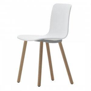 Hal Wood Chair Stoel
