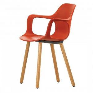 Hal Wood Armchair Stoel