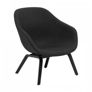 About a Lounge Chair Low AAL83 Fauteuil