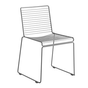 Hee Dining Chair Stoel