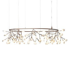 Heracleum The Big O Hanglamp