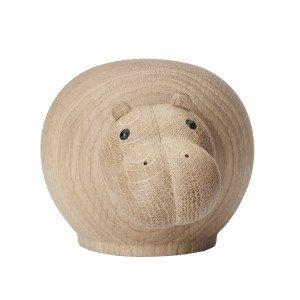 Hibo Nijlpaard