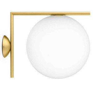 IC Light Wand- en Plafondlamp