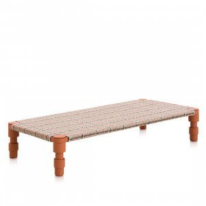 Garden Layers Single Indian Daybed