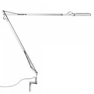 Kelvin LED Wandlamp