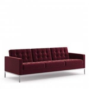 Florence Knoll Sofa 3-zits