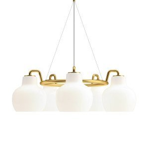 VL Ring Crown 5 Hanglamp