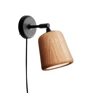 Material Wandlamp