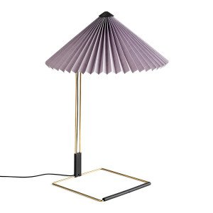 Matin Tafellamp