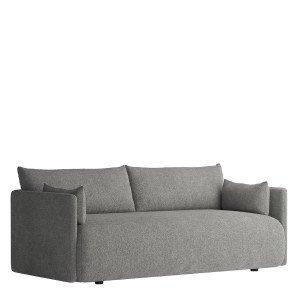 Offset Sofa 2-zits bank