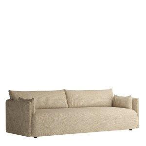 Offset Sofa 3-zits bank