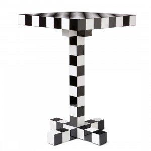 Chess Bijzettafel
