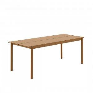 Linear Steel Tafel