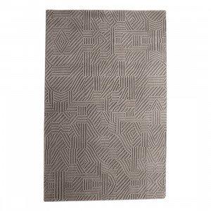 African Pattern Vloerkleed