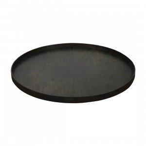 Black Slice Dienblad