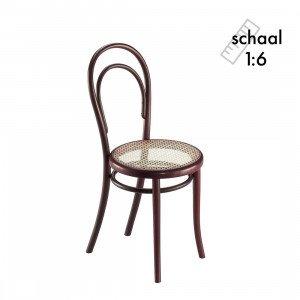 Stuhl No. 14 Miniatuur