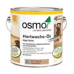 Hardwax-Oil Eiken