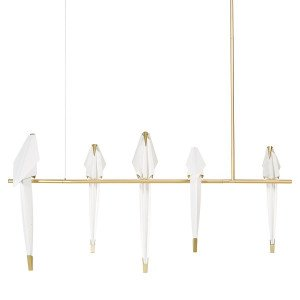 Perch Hanglamp