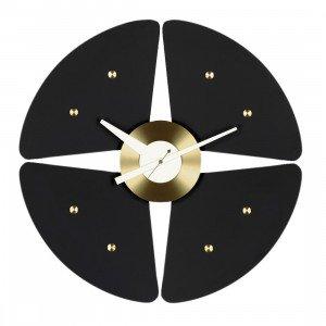 Petal Clock Klok