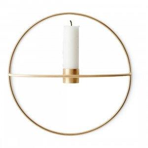 POV Circle Kaarsenhouder (op=op)