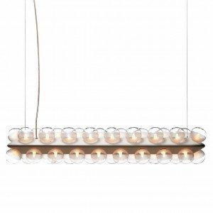 Prop Light Double Hanglamp