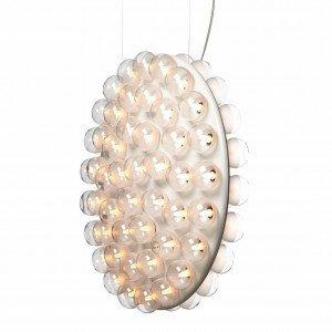 Prop Light Round Double Vertical Hanglamp