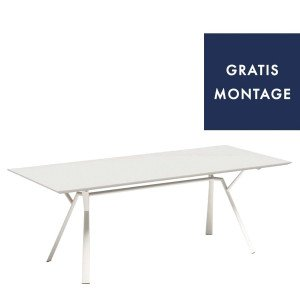 Radice Quadra Tafel Outdoor