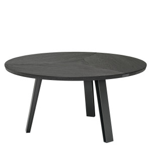 Side-to-Side Tafel Rond