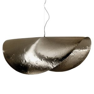 Silver 96 Hanglamp