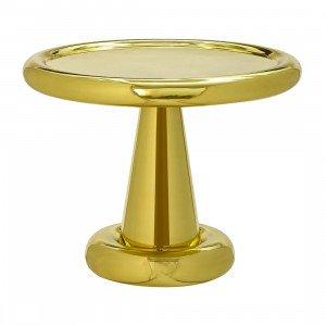 Spun Table Short Bijzettafel