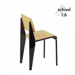 Standard Chair Miniatuur