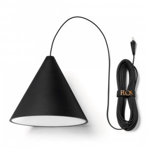 String Cone Hanglamp Set