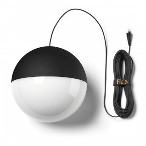 String Sphere Hanglamp Set
