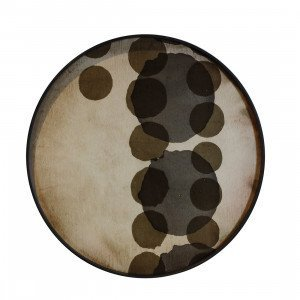 Slayed Layered Dots Dienblad