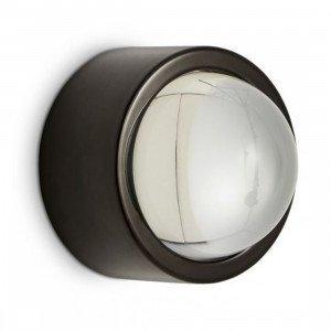 Spot Round Wand- en Plafondlamp