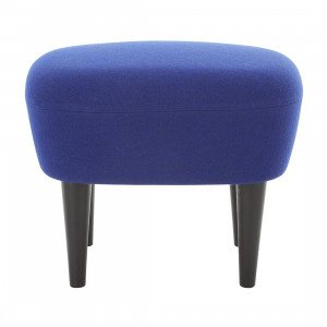 Wingback Hocker