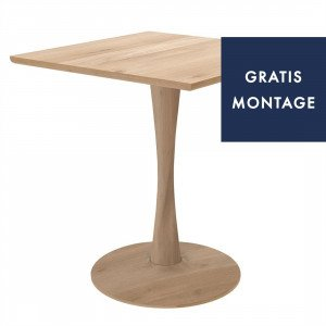 Torsion Square Eettafel