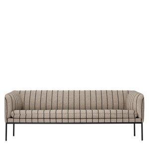 Turn Sofa 3-zits Bank Wolmix