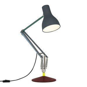 Type 75 Paul Smith Edition Four Bureaulamp