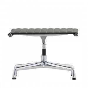 Aluminium Chair EA 125 Voetenbank