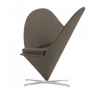 Heart Cone Chair Loungechair