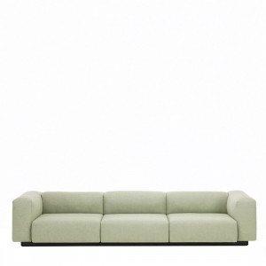 Soft Modular Sofa 3-zits Bank