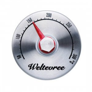 Outdoor Oven Thermometer