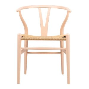 MisterDesign Limited Edition LA Sunset Wishbone Chair