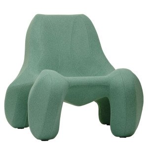 Max Jungblut Club 112 Fauteuil