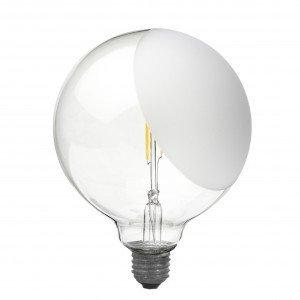 LED E27 Globe Lichtbron 2W