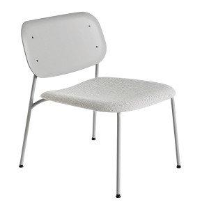 HAY Soft Edge 10 Loungestoel Gestoffeerd